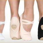 balletschoenen kopen in amsterdam