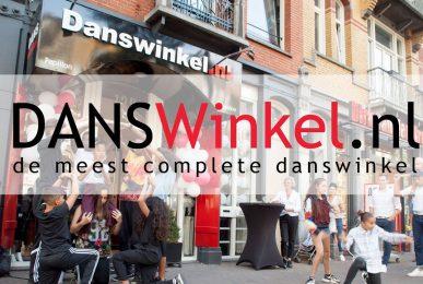 danswinkel.nl meest complete dans webshop