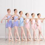 kledingvoorschriften dansopleidingen