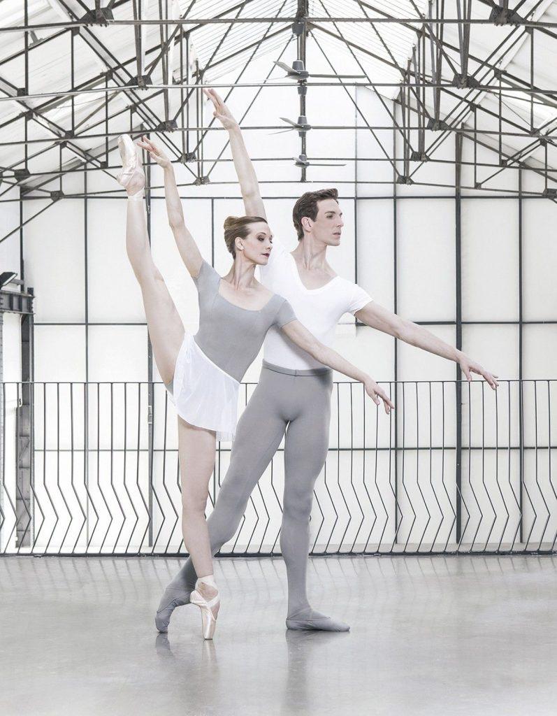 Wear Moi uniformen voor balletacademies
