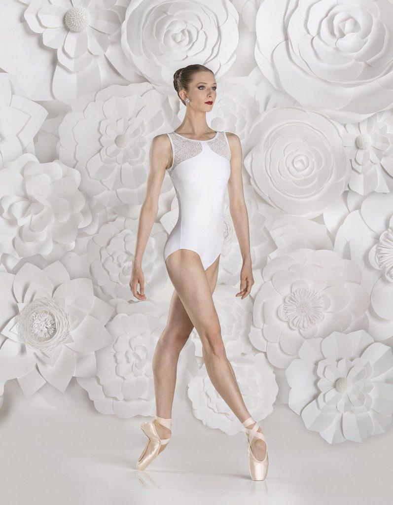 Wear Moi wit dames balletpak